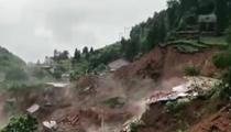 專家提示:洪澇地質災害怎麼防?