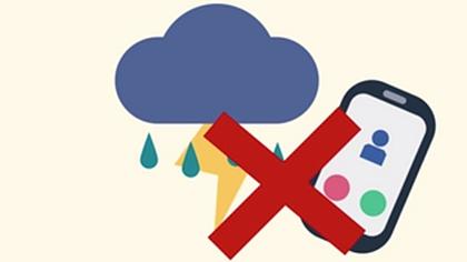 新聞綠皮車|突遇暴雨如何自救?避險指南來了