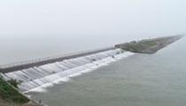 江西九江:湖口都昌多座單退圩堤主動進洪