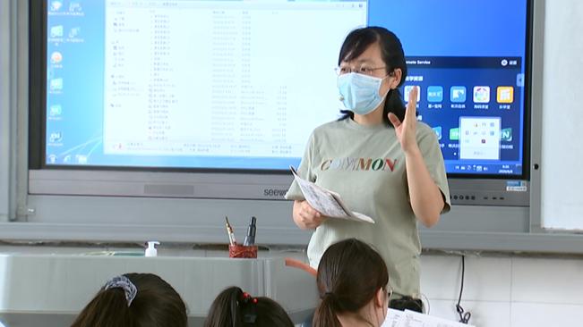 微視頻:安徽高中生將迎新課程改革