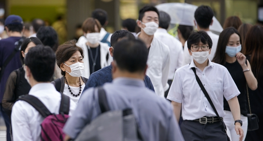 世衛組織:全球累計新冠肺炎確診病例超1276萬