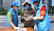 北京市應急響應級別今起下調至三級