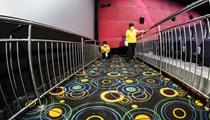 中國部分電影院今日起重啟