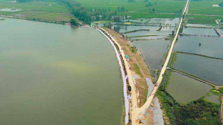 微視頻:戰洪水 保家園