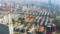 探訪南昌老舊小區改造:生活在幸福裏