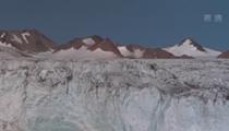 氣候變暖 格陵蘭島冰層融化加劇
