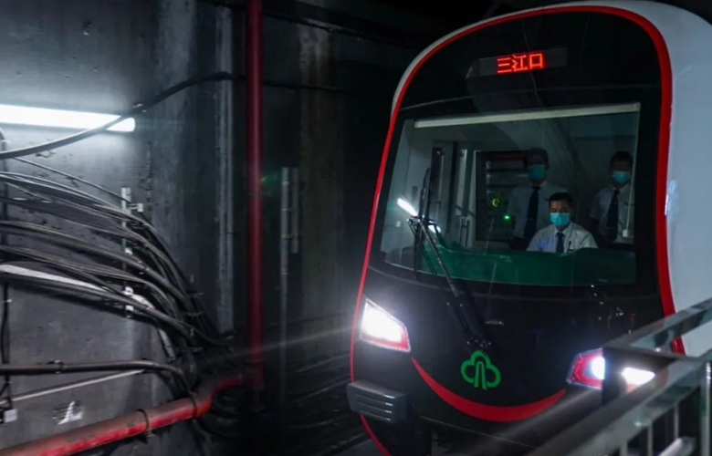視頻丨三個月試運行!福州年底可以乘地鐵到三江口了