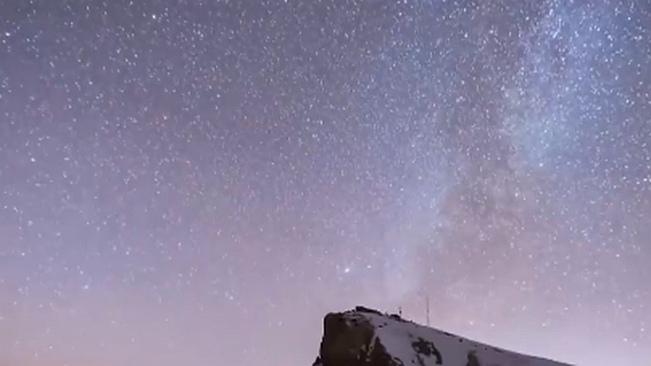 """""""火星伴月""""等精彩天象將扮靚9月夜空"""