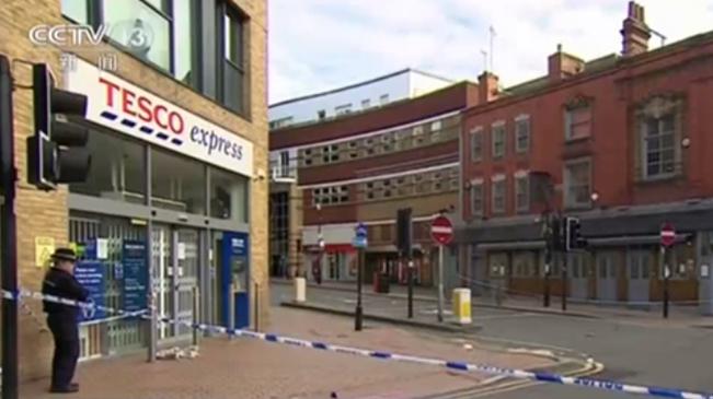 英國:伯明翰發生持刀傷人事件——事件造成至少1死7傷