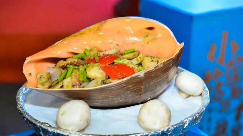 舌尖上的福州:十大菌菜等你來品味