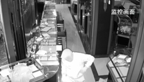 陜西:男子盜10公斤黃金首飾 一審獲刑13年