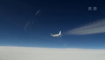 俄戰機一天內攔截北約三國偵察機