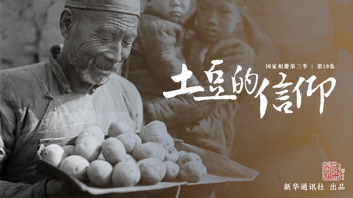 《土豆的信仰》