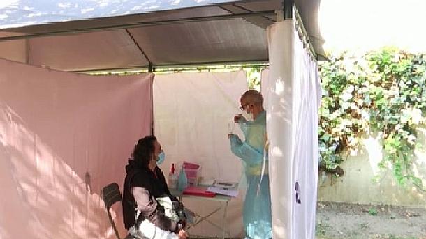 法國聚集性感染病例仍在增加