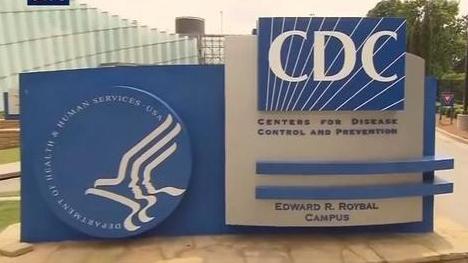 CDC預測:美10月中旬累計死亡病例或將達22.6萬例