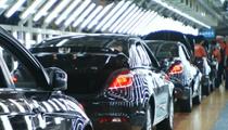 2020北京國際汽車展覽會今天開幕