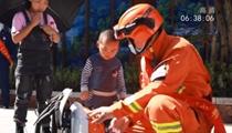 應急管理部:布防500余個景區 防范火災發生