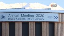 世界經濟論壇:2021年年會將在瑞士盧塞恩近郊舉行