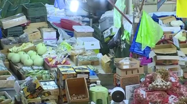 漲漲漲!韓國菜籃子價格猛漲 創十年最大漲幅