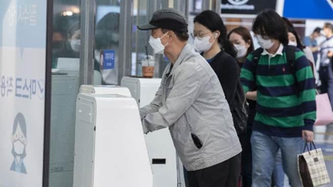 韓國下調全國保持社交距離措施級別