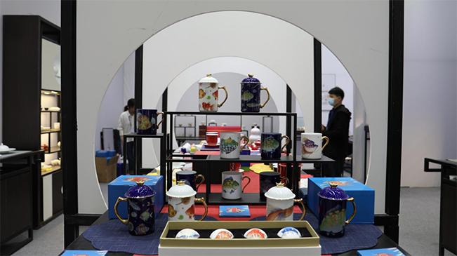 千年瓷都的一期一會 2020中國景德鎮國際瓷博會開幕