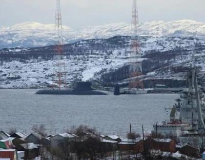 北極為何成為美俄爭奪焦點?