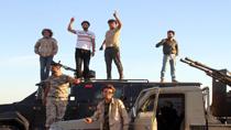 """利比亞""""永久""""停火釋放積極信號"""