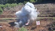 陸軍:實彈戰術考核檢驗官兵實戰能力