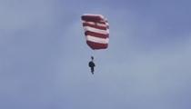 將軍的降落傘誰來疊,空降兵是怎樣的一個兵種?