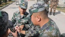 陸軍第83集團軍某旅:多課目連貫考核檢驗部隊綜合作戰能力