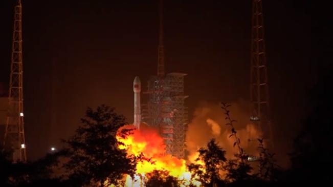 【全程回顧】我國成功發射天通一號02星