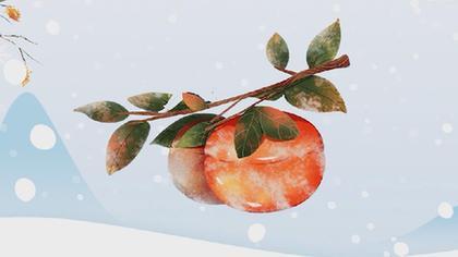 美味又接地氣 這些和冬天最搭的小吃,你饞嗎?
