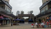 四川成都:新華社記者探訪封控中的中風險小區