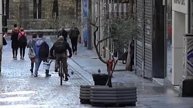 希臘:政府宣布年底節假日期間疫情應對措施