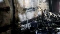 土耳其一私立醫院發生火災 10人遇難