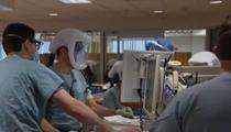 美國:疫情嚴峻 加州醫療係統已至極限