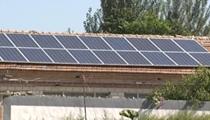 """""""十三五""""時期我國能源清潔低碳轉型加速"""