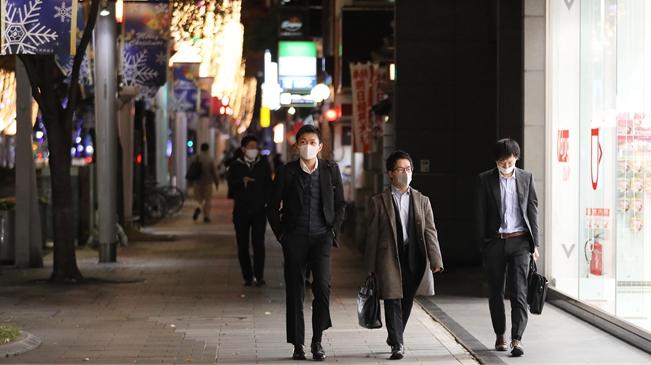 重創!疫情影響 日本餐飲公司倒閉數創紀錄