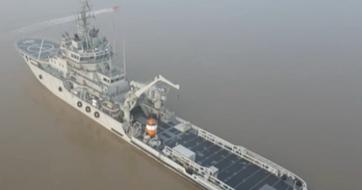 新型潛艇艇員單人脫險裝具係統研制成功