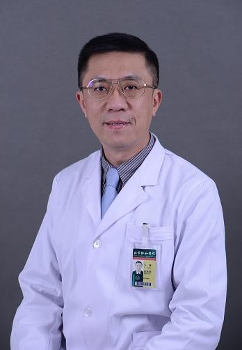 北京协和医院临床营养科主任
