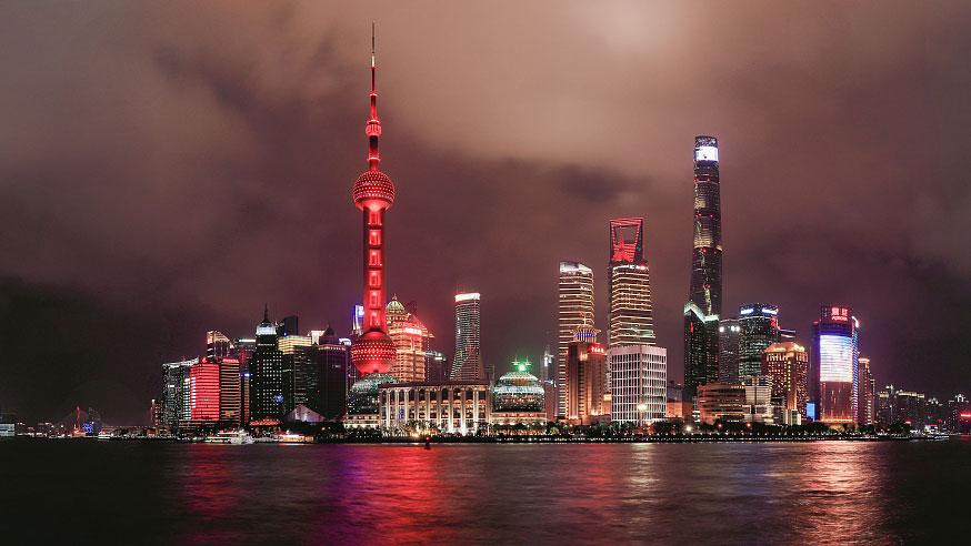 春節期間中國各地治安秩序持續良好