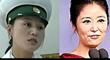 朝鮮女交警似林心如
