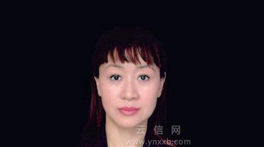 公共情妇 李薇背景资料曝光