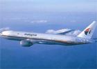 搜尋MH370