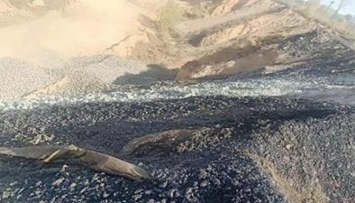 山西:記者探訪重污染下限産停産情況