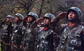 邊防軍人徐楊剛:玉麥薪火我來傳