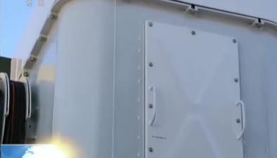 俄羅斯公布新型激光武器視頻