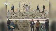 哈馬斯:願努力恢復巴勒斯坦統一