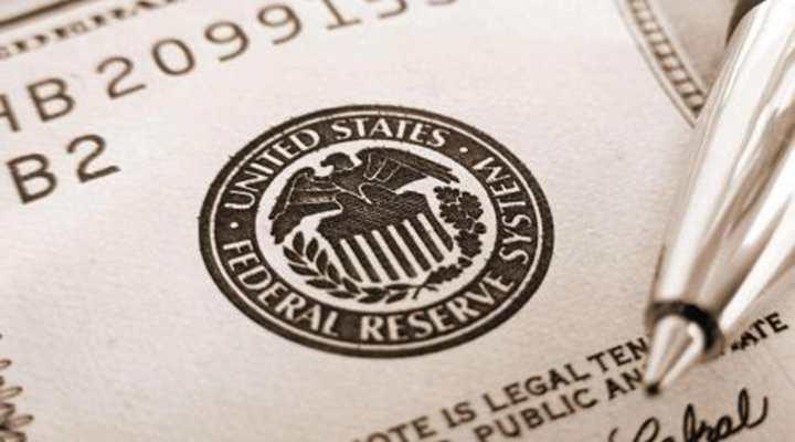 美聯儲召開貨幣政策會議