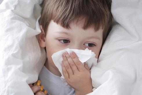 氣溫驟降 區分普通感冒和流感